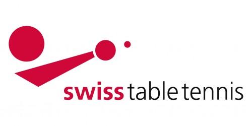 Logo Swiss Table Tennis